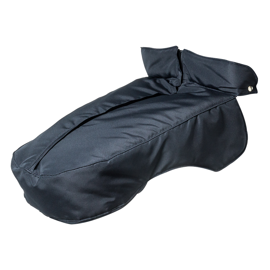 Rain cover for the pushchair